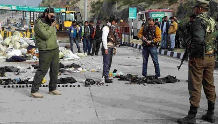 Nagrota encounter: Jaish terrorists planned 'major attack' on 26/11 anniversary; PM Narendra Modi holds review meeting