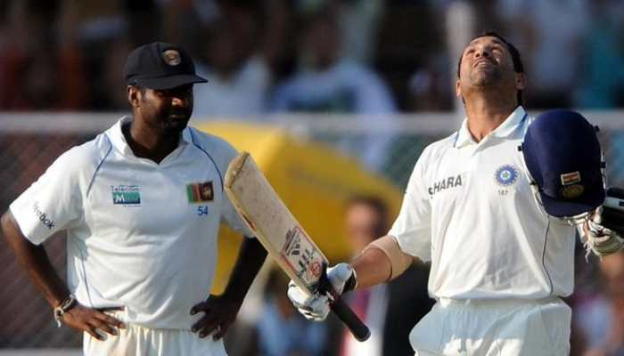 On this day in 2009, legendary cricketer Sachin Tendulkar scripted this record