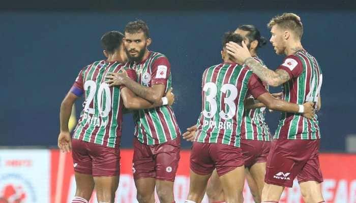 Indian Super League: Roy Krishna helps ATK Mohun Bagan beat Kerala Blasters 1-0