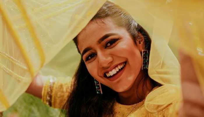 Wink girl Priya Prakash Varrier's singing Ranbir Kapoor's 'Channa Mereya' with friends goes viral - Watch video