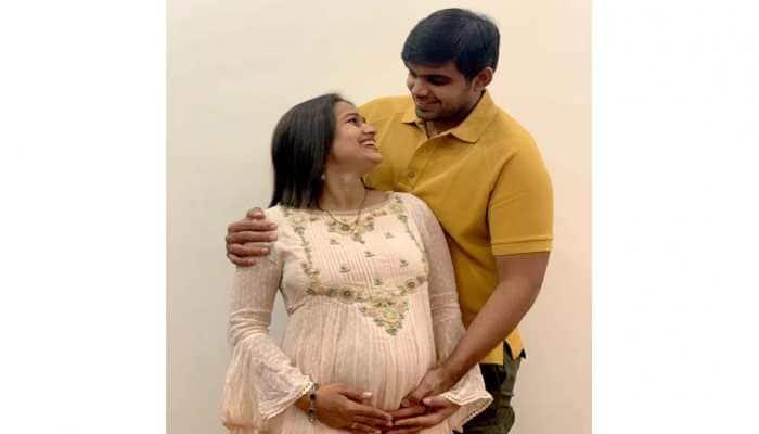 Indian wrestler Babita Phogat, husband Vivek Suhag expecting their first child