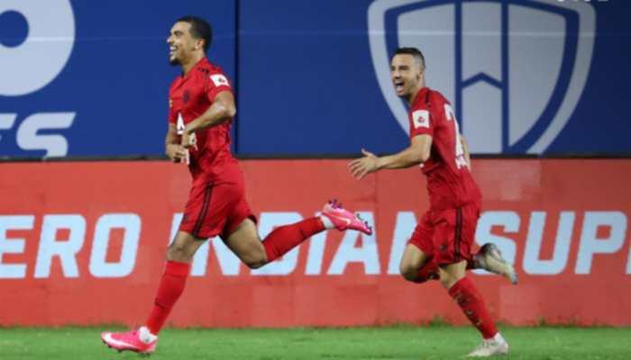 ISL: NorthEast United edge past Mumbai City 1-0 after Appiah penalty