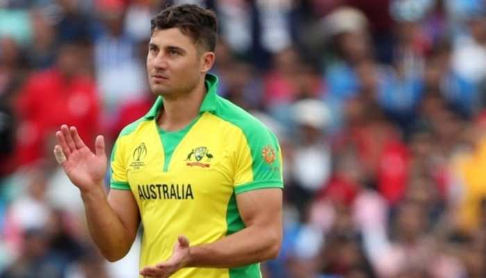 Here's how Marcus Stoinis plans to help Australia in upcoming series against India