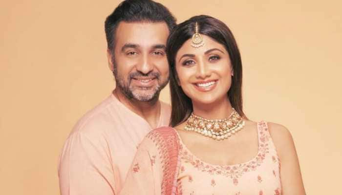 Shilpa Shetty and husband Raj Kundra celebrate 11th wedding anniversary with loved-up posts