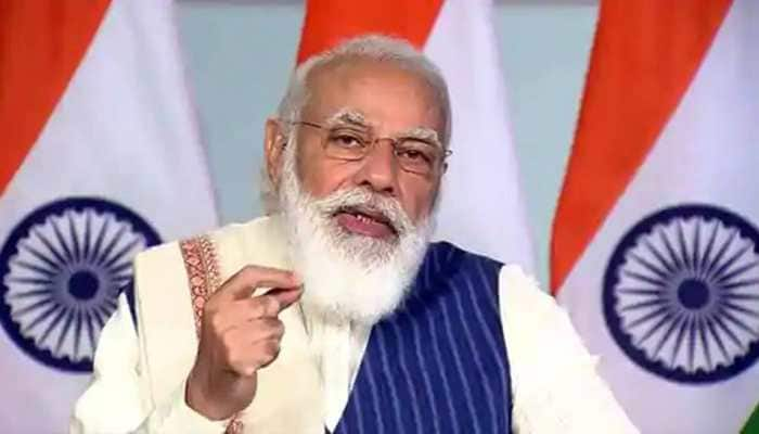 India exceeding Paris Agreement targets: PM Narendra Modi at G20