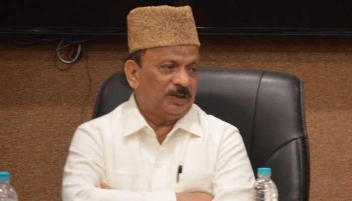 Former Karnataka Home Minister Roshan Baig arrested by CBI in IMA Ponzi scam