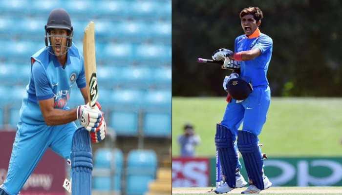 Mayank Agarwal or Shubman Gill: Question marks remain over Shikhar Dhawan's opening partner Down Under