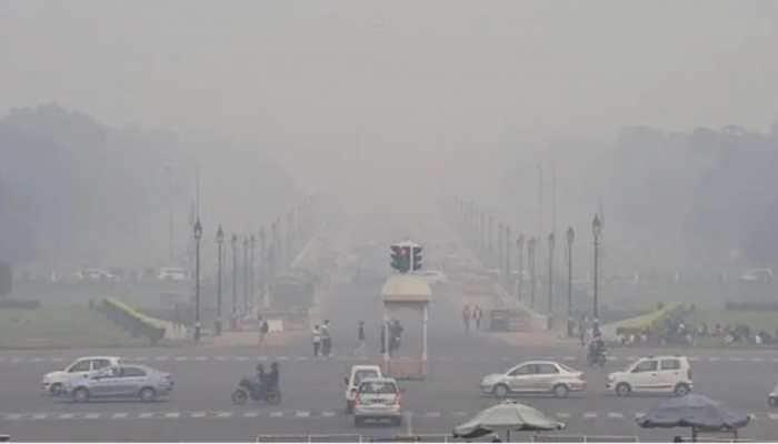 PWD has installed 23 anti-smog guns to combat dust pollution in Delhi: Gopal Rai
