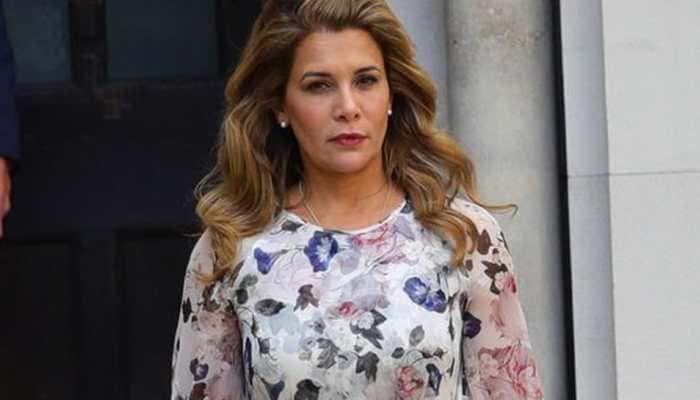 Dubai's Princess Haya gave over Rs 12 crore, expensive gifts to hide affair with bodyguard