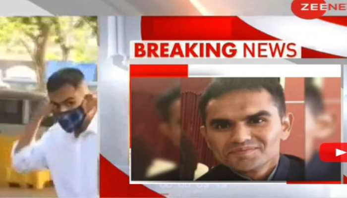 NCB Zonal Director Sameer Wankhede attacked by drug peddlers in Mumbai
