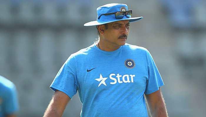'I think it's right': India coach Ravi Shastri backs Virat Kohli's decision to take paternity leave