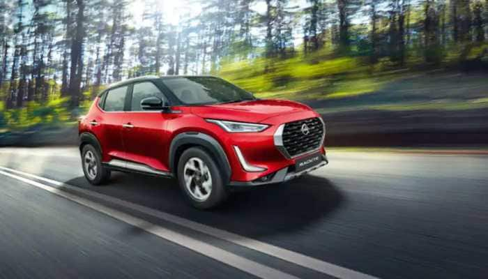 Nissan Magnite SUV to be launched in India on December 2 — Check features and more