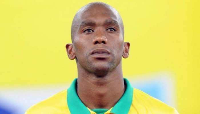 South Africa defender Anele Ngcongca killed in car accident