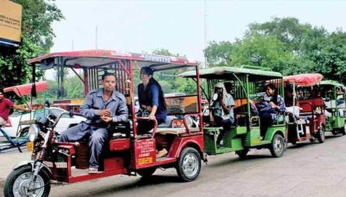 After Delhi, Unnao to implement odd-even rules; read here