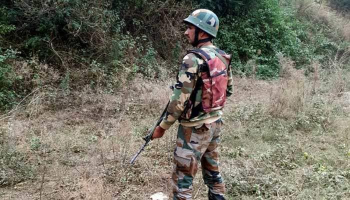 BSF shoots dead Pakistan intruder along IB in Jammu and Kashmir's Samba