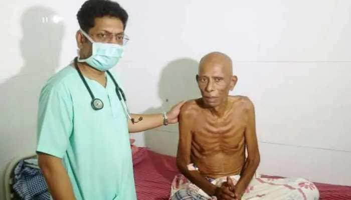 Tamil actor Thavasi succumbs to cancer in Madurai hospital
