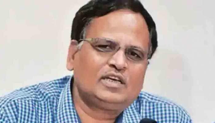 Stubble burning led to spike in COVID-19 deaths in Delhi, says Health Minister Satyendar Jain