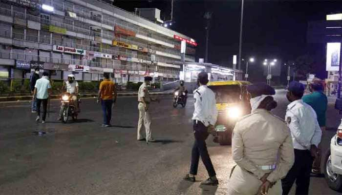 After Gujarat, MP and Rajasthan, this state clamps night curfew in 4 districts; schools shut till Dec 31