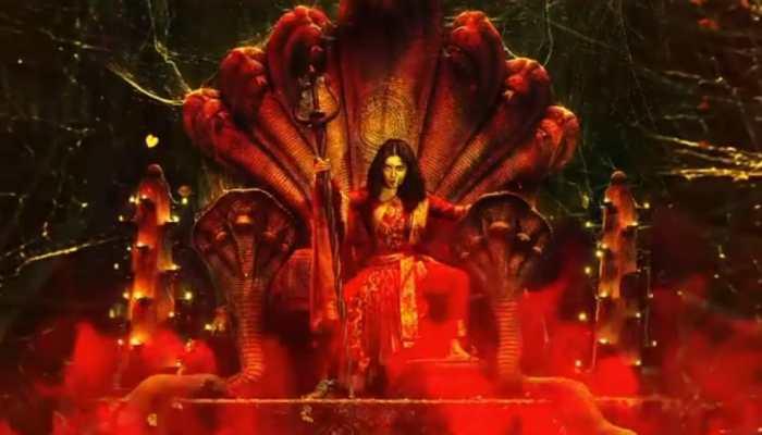 Bhumi Pednekar starrer Durgamati teaser dropped; check trailer date - Watch