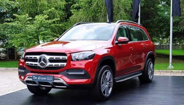Mercedes Benz ties up with SBI for car finance --Check benefits, interest rates and more