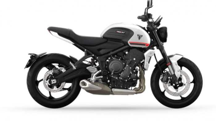 Triumph Trident 660 bookings open: Check pre-booking price, EMI options and more