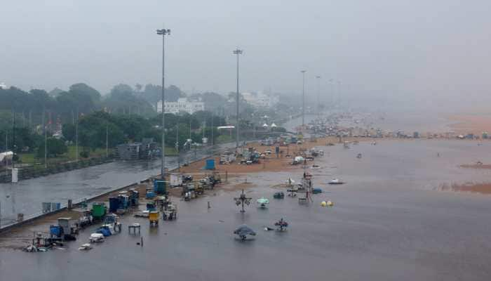 Cyclone Nivar: Chennai airport to remain closed till Thursday morning