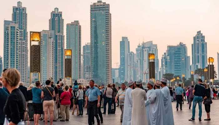 Preferring Indians over Pakistanis, UAE bans Islamabad workers to strengthen its national security