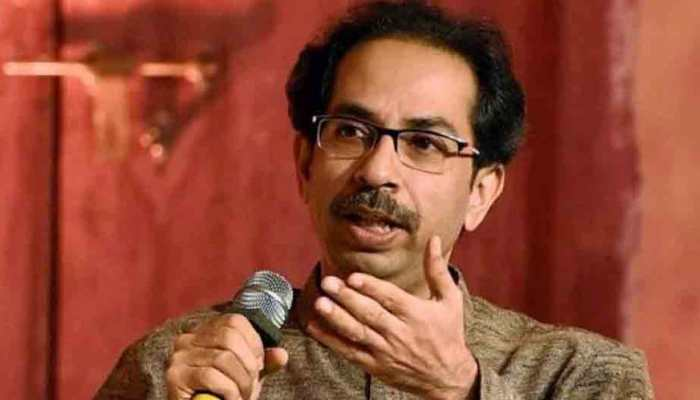 I don't want to comment on Kangana Ranaut: Maharashtra CM Uddhav Thackeray refrains from talking about actress
