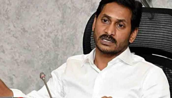 Andhra Pradesh CM YS Jagan Mohan Reddy to conduct an aerial survey of Cyclone Nivar effected areas