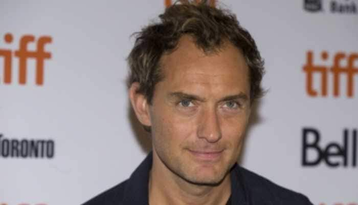 Jude Law 'wasn't hugely surprised' by COVID-19 pandemic