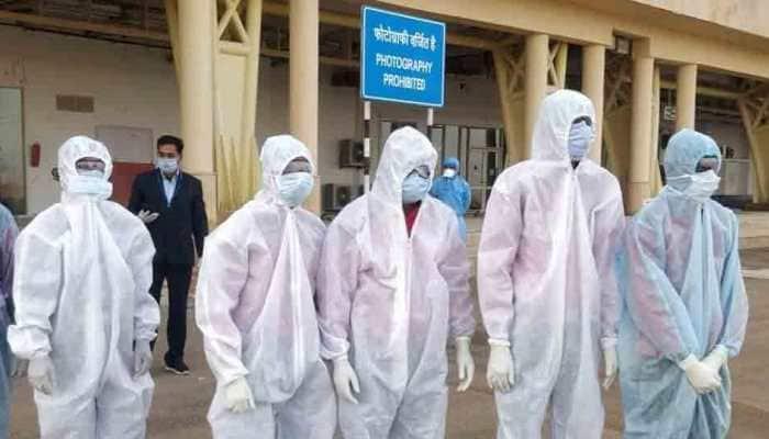 COVID Alert: 6185 fresh cases in Maharashtra