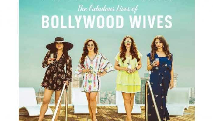 Fabulous Lives Of Bollywood Wives Twitter review: Here's what netizens think of Karan Johar's Netflix outing!