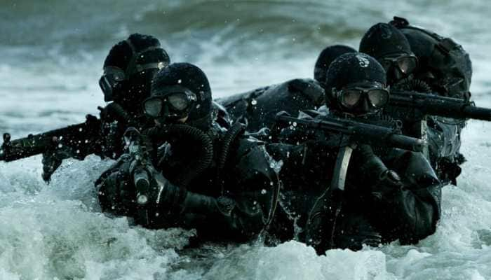 Amid border stand-off with China, Indian Navy deploys MARCOS commandos in eastern Ladakh