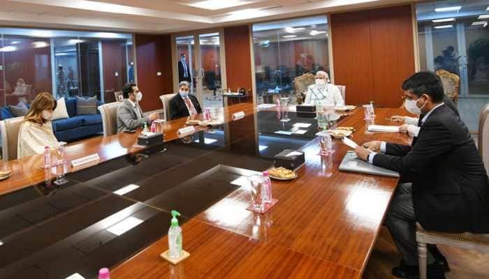 COVID-19 vaccine: SII CEO Poonawalla makes big announcement after PM Modi visit