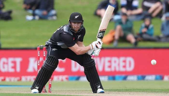 Glenn Phillips' ton helps New Zealand thrash West Indies by 72 runs in 2nd T20I