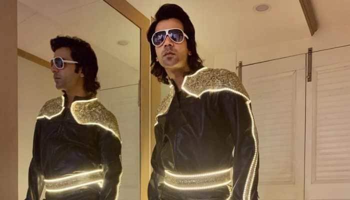 After 'Woh Rashi Thi', Rajkummar Rao's 'Paneer Tikka' rap song is going viral— Watch