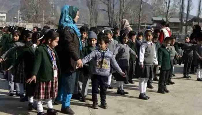 J&K schools, colleges to remain closed till this date; wedding cap limited to 100 guests — Check latest COVID guidelines