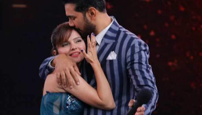 Bigg Boss 14: Rubina Dilaik breaks down, reveals she and Abhinav Shukla were about to get divorced - Watch