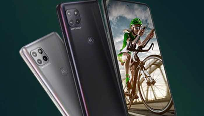 Moto G 5G smartphone launched in India --Check price, specs, availability and more