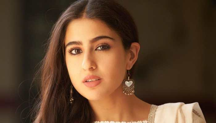 Screen time doesn't matter: Sara Ali Khan on doing comedies with Varun, Ranveer