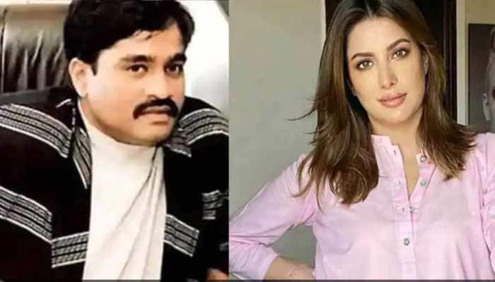 Underworld don Dawood Ibrahim's rumoured girlfriend Mehwish Hayat wants to marry this Pakistani politician