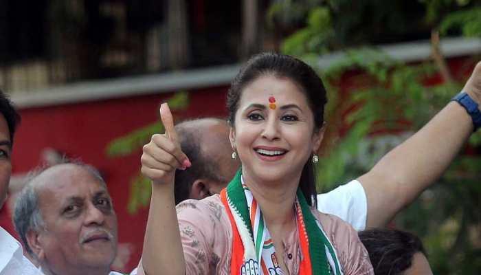 Urmila Matondkar: 'Rangeela' actor's brief political journey from Congress to Shiv Sena