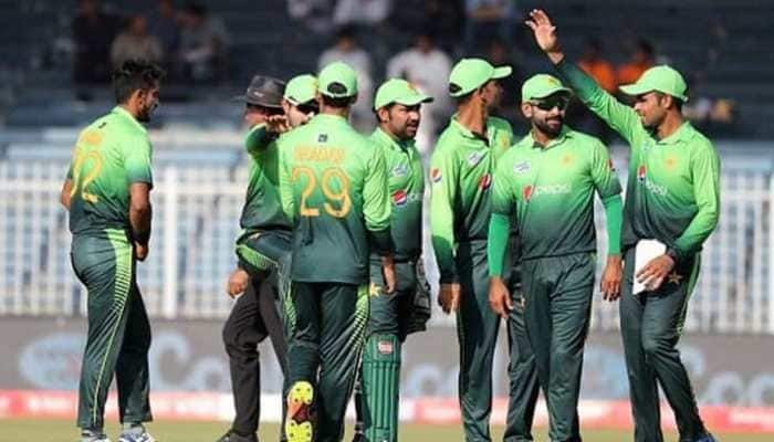Three more Pakistan players test positive for COVID-19 in New Zealand, total count now at 10
