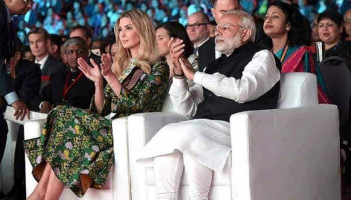 As US President Donald Trump gets ready to leave White House, daughter Ivanka says this about India, PM Modi