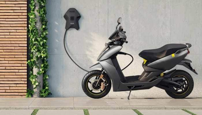 Ather Energy discontinues maiden model Ather 450; to be replaced with Ather 450 X, Ather 450 Plus electric scooters