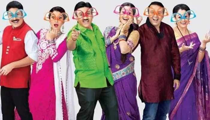 Taarak Mehta Ka Ooltah Chashmah beats Bigg Boss, The Kapil Sharma Show to top Yahoo's Most searched Movies & TV Shows in 2020 list