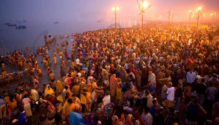 Only non-alcoholic, physically fit policemen to be deployed at Magh Mela in Prayagraj
