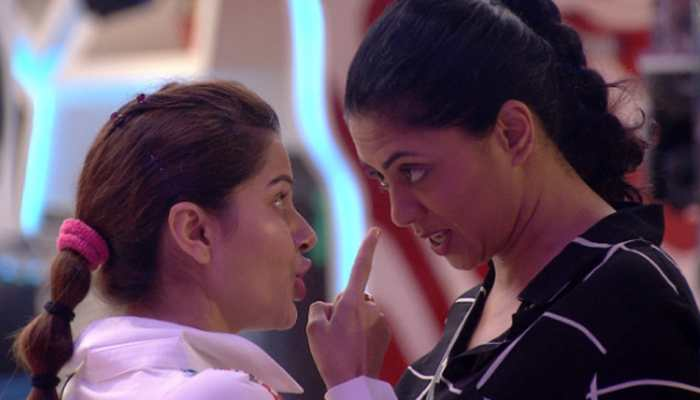 Bigg Boss 14, Day 52 written updates: Kavita Kaushik walks out of the house after a stormy fight with Rubina Dilaik