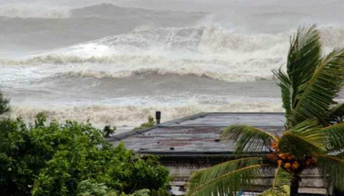 Cyclone Burevi: IMD issues red alert for 4 districts of Kerala - Latest updates