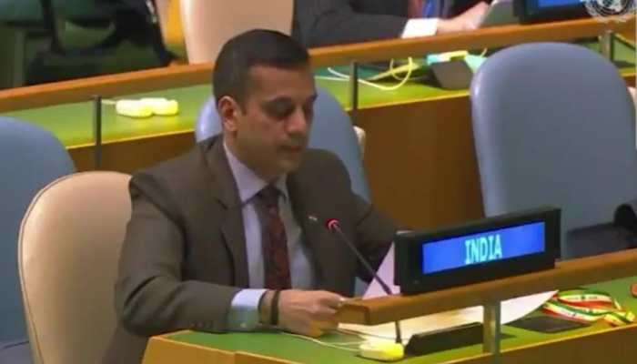 India calls out UN selectivity on missing out Indic religions on resolutions